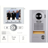 Aiphone JKS-1AEDV Video Door Phone