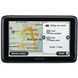 TomTom GO 2505?TM Automobile Portable GPS Navigator
