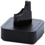 Jabra 14207-05 Single Unit Headset Charging Cradle