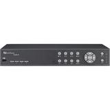 EverFocus ECOR4F500 Video Surveillance System