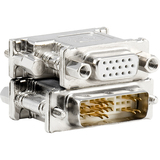 AMX CC-DVIM-VGAF Video Adapter