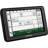 Garmin dēzl 560LMT Automobile Portable GPS Navigator - Portable