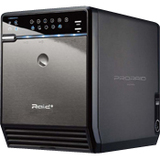 Mediasonic PRORAID Box HFR2-SU3S2 DAS Array - 4 x HDD Supported - 12 TB Supported HDD Capacity
