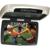 Audiovox VOD129 12.1-Inch Overhead Monitor with DVD Player and Headphones