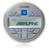 ALPINE MC2 Extra Wireless Remote Commander