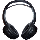 Concept CDC-IR10 Wireless Headphones - Infrared