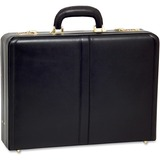 "MCK80475 - McKleinUSA Leather 4.5"" Expandable Attache Brie..."