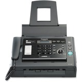 Panasonic KX-FL421 Fax/Copier Machine - Laser - Monochrome Sheetfed Digital Copier - 10 cpm Mono - 6 PANKXFL421