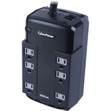 CyberPowerPC CP350SLG Standby UPS - 350 VA/255 W
