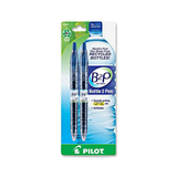 PIL31606 - Pilot Bottle to Pen (B2P) B2P BeGreen Fine Poi...