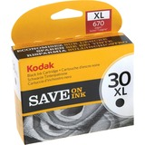 Kodak No. 30XL Ink Cartridge - Inkjet - 670 Page - 1 Each KOD1550532