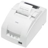 Epson TM-U220D Dot Matrix Printer - Monochrome - Desktop - Receipt Print