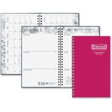 House of Doolittle Academic Planner - Julian - Weekly, Monthly - 1.1 Year - August 2016 till August  HOD274RTG05