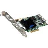 Adaptec 6805 8-port SAS RAID Controller