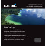 Garmin BlueChart g2 Land/Marine Map