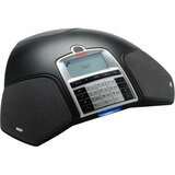 Avaya B149 Conference Phone - Charcoal Black