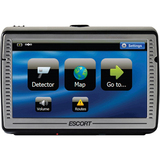 Escort Passport iQ Radar Detector