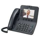 Cisco 8945 IP Phone - Cable - Gray