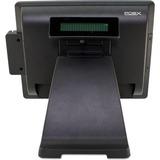POS-X EVO RD4 : VFD Rear Display for EVO-TP4/TM4