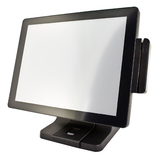 "POS-X EVO TM4C 15"" LCD Touchscreen Monitor"