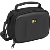 Case Logic MSEC-4 Carrying Case for Camcorder - Black