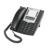 Aastra 6731i IP Phone - Desktop, Wall Mountable