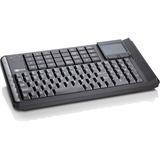 NCR Compact Alphanumeric Keyboard