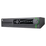 GE SymSafe Pro SYMSAFEPRO4+2-320 1 Disc(s) 4 Channel Professional Video Recorder - 320 GB HDD