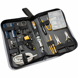 SYBA Multimedia 65-Piece Computer/Electronic Tool Kit for Most Common Electronics Devices