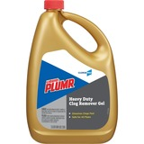CLO35286 - Liquid-Plumr Heavy Duty Gel Clog Remover