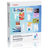 Canon PosterArtist - Complete Product - 1 License - Standard