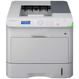 Samsung ML-5512ND Laser Printer - Monochrome - 1200 x 1200 dpi Print - Plain Paper Print - Desktop