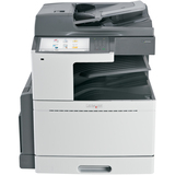 Lexmark X950DE LED Multifunction Printer - Color - Plain Paper Print - Desktop