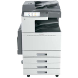 Lexmark X950 X952DTE LED Multifunction Printer - Color - Plain Paper Print - Floor Standing