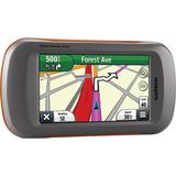 Garmin Montana 650 Handheld GPS Navigator