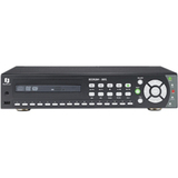 EverFocus ECOR264 X1 ECOR264-16X1/4T 1 Disc(s) 16 Channel Professional Video Recorder - 4 TB HDD
