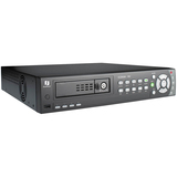 EverFocus ECOR264 X1 ECOR264-4X1/2T 1 Disc(s) 4 Channel Professional Video Recorder - 2 TB HDD