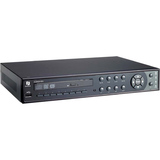 EverFocus ECOR264-D2 ECOR264-8D2/1T 1 Disc(s) 8 Channel Professional Video Recorder - 1 TB HDD