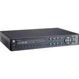 EverFocus ECOR264-D2 ECOR264-8D2/2T 1 Disc(s) 8 Channel Professional Video Recorder - 2 TB HDD