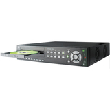EverFocus ECOR264 X1 ECOR264-9X1/1T 1 Disc(s) 9 Channel Professional Video Recorder - 1 TB HDD
