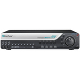 EverFocus Paragon264 EPARA264-16X4/8T 1 Disc(s) 16 Channel Professional Video Recorder - 1080i - 8 TB HDD