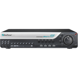 EverFocus Paragon264 EPARA264-16X4R/2T 1 Disc(s) 16 Channel Professional Video Recorder - 1080i - 2 TB HDD