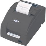 Epson TM-U220B Dot Matrix Printer - Monochrome - Desktop - Receipt Print
