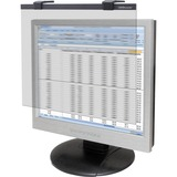 """Compucessory Privacy Screen Filter Clear - For 20"""" CCS20512"""