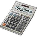 Casio DM1200MS Desktop Calculator