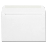 QUACO298 - Columbian Greeting Card Gum Seal Envelopes