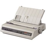 Microline ML186 Dot Matrix Printer (Serial)  MPN:62422401
