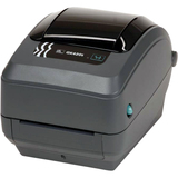 Zebra GK420t Direct Thermal/Thermal Transfer Printer - Monochrome - Desktop - Label Print