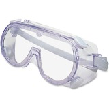 Learning Resources Safety Goggles - Universal Size - Eye Protection - Plastic - Clear - 1 Each LRNLER2450