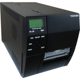 Toshiba B-EX4T Direct Thermal/Thermal Transfer Printer - Monochrome - Desktop - Label Print